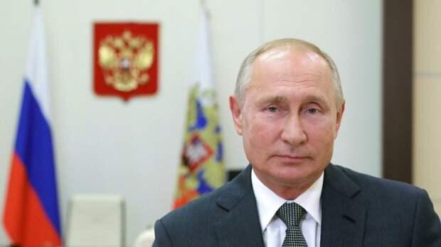 Слова Путина про военный союз с Пекином вызвали интересную реакцию в КНР
