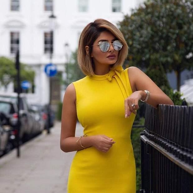 Как красиво уложить «каре»: секреты стилистов