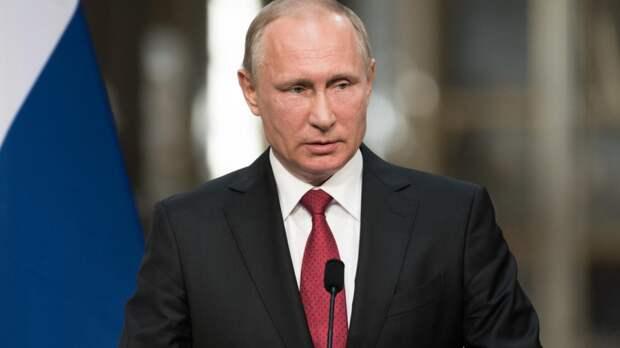 Слова Путина о Советском Союзе вызвал переполох в Киеве