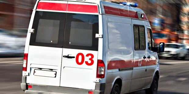 В Анапе произошло ДТП с участием автобуса: есть пострадавшие
