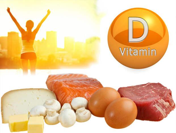 Избыток витамина D может вызвать аритмию