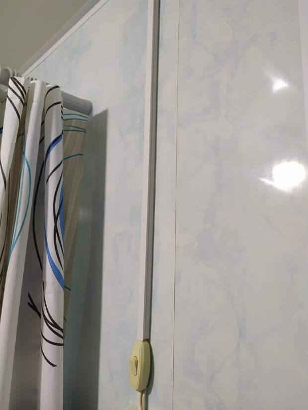 Укладка стеновых панелей на клеевой состав