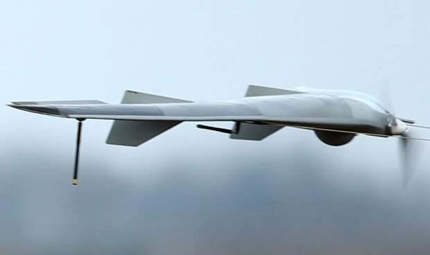 В National Interest оценили новые российские «дроны-камикадзе»