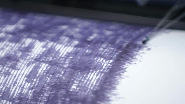 Землетрясение магнитудой 6,0 произошло в Индонезии