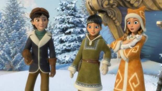В Китае российский мультфильм побил все рекорды по сборам