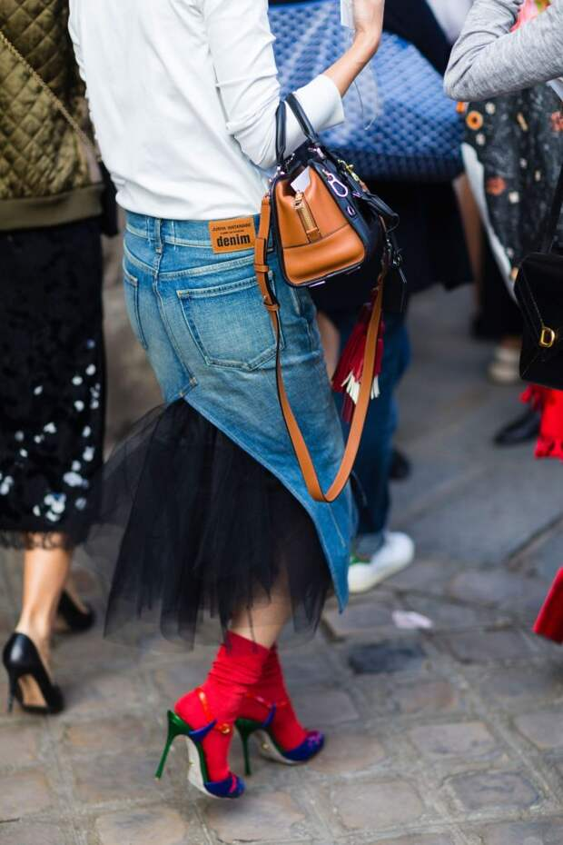 5 самых обычных юбок, которые Кристиан Диор советует нам выбросить