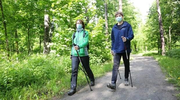 Гулять можно, но не в ущерб здоровью — своему иокружающих/Артур Новосильцев, «Юго-Восточный курьер»