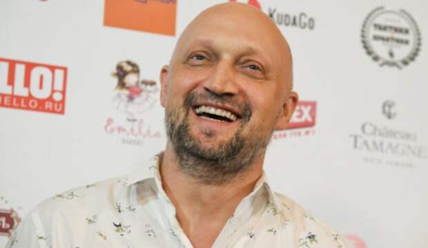 Гоша Куценко завязал с алкоголем