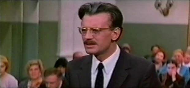 """фильм """"Преступление"""" (1976)"""