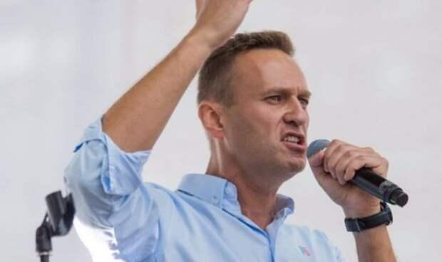 Лавров заявил, что Запад в деле Навального перешел границы приличия