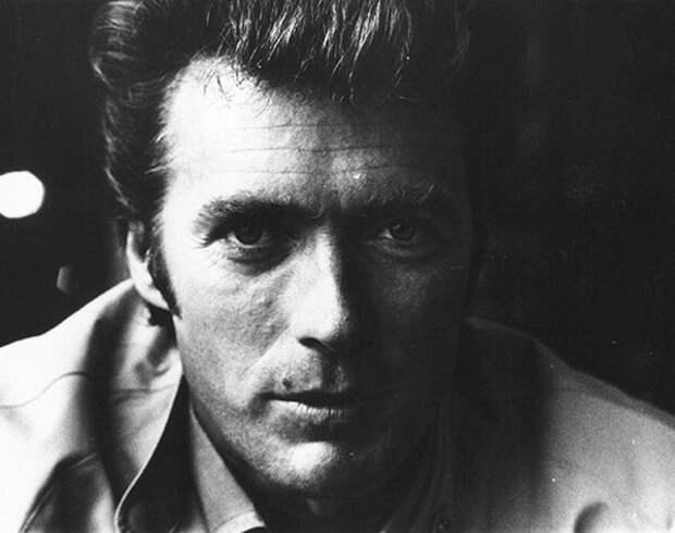 Клинт Иствуд - ковбой с грустными глазами