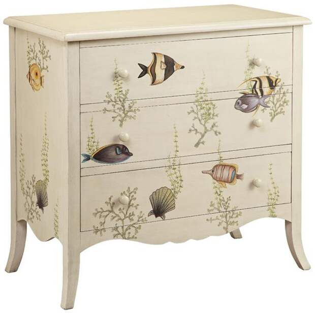 Torpoint Chest