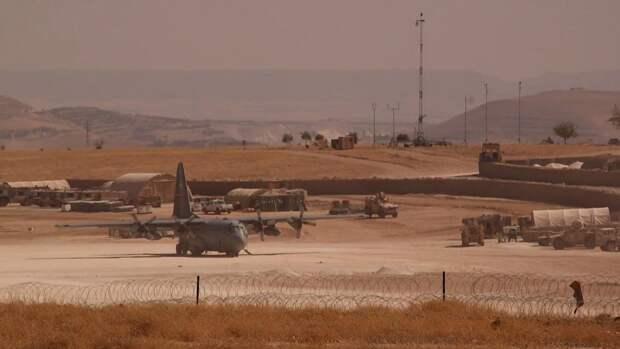 США намерены помешать действиям российских ВКС в Сирии
