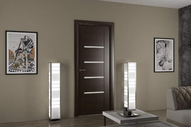 Выбираем идеальную входную дверь для домашнего интерьера (22 фото)