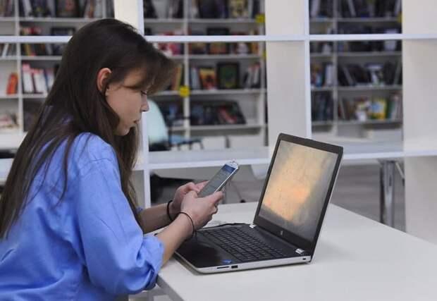 Библиотека в Восточном Дегунине подготовила онлайн-проект о творчестве Маковского. Фото: Агентство Москва