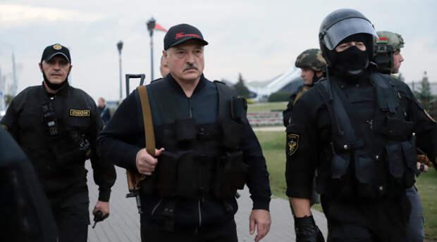 Александр Лукашенко на встрече с Путиным 22 апреля объявит принципиальное решение за четверть века президентства