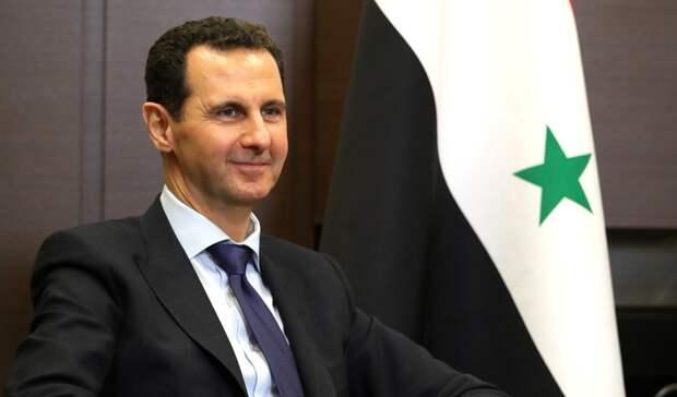 Асад в последний раз выдвинул свою кандидатуру на выборы президента Сирии