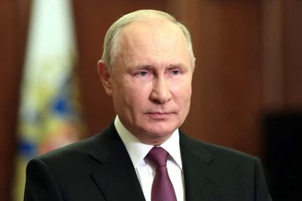 Стало известно, когда Путин может встретиться с главами фракций в Госдуме