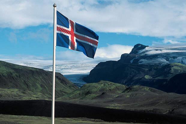 Исландия передумала вступать в Евросоюз