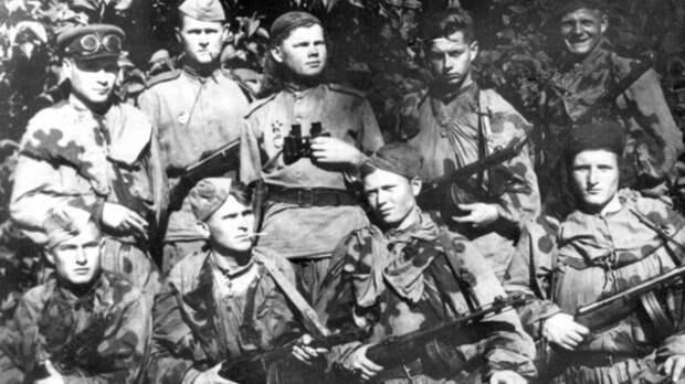 15 невероятных примеров героизма во время ВОВ, в которые сложно поверить