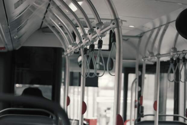 Стоимость проезда в общественном транспорте Воткинска повысится до 25 рублей