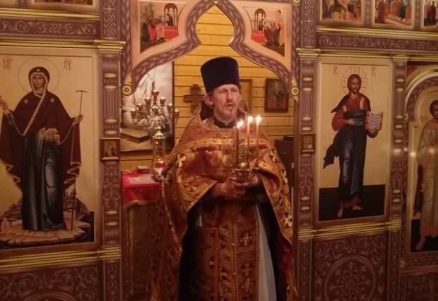 Прихожане помогут в строительстве храма на Дмитровке Фото с сайта http://hram-sever.ru