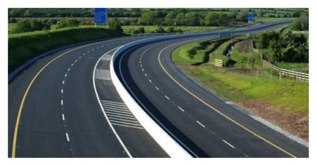 В России планируется стройка, в пять раз превышающая стоимость Крымского моста ynews, А147, Джубга-Сочи, Росавтодор, проект, строительство, трасса