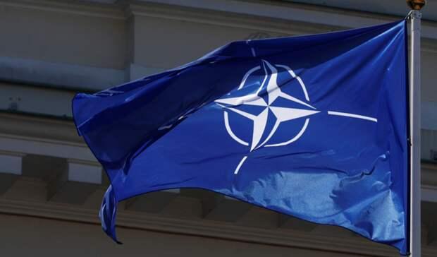 ВНАТО одобрили новые антироссийские санкции США
