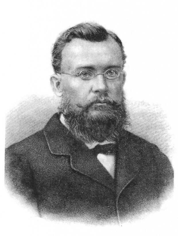 А.М. Сибиряков