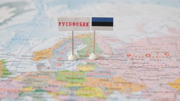 Эстонская газета озаботилась хамством русских туристов… в Африке