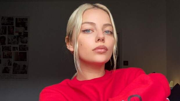 Бывшая солистка группы Serebro Катя Кищук стала мамой