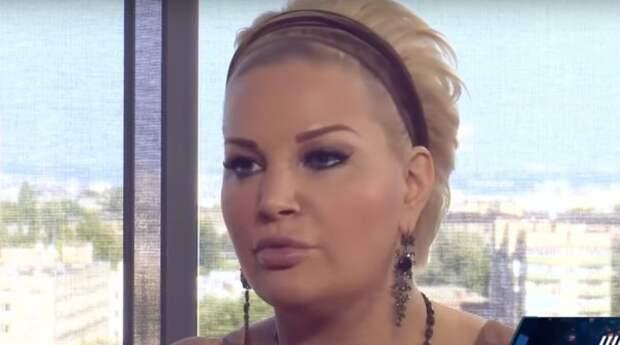 """""""Я про свою семейку"""": Мария Максакова заявила, что не называла всех россиян жабами и кротами"""