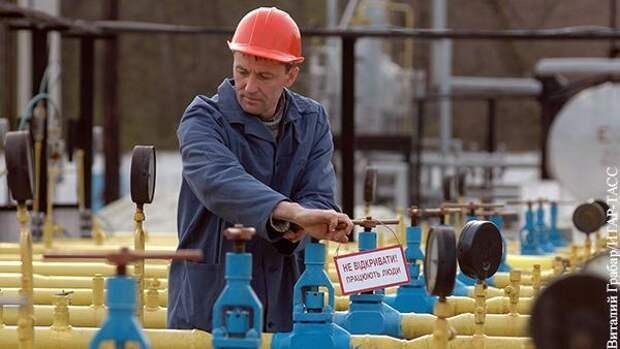 Газовая независимость обернулась для Украины бедой
