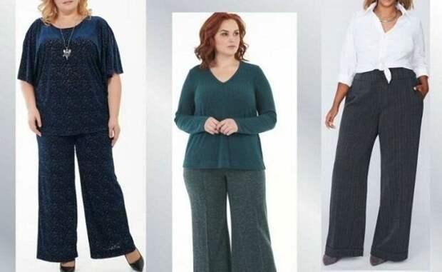 Как сделать фигуру стройнее: иллюзия одежды и аксессуаров