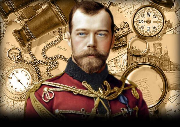 Ошибки Николая Второго: почему погибла империя?