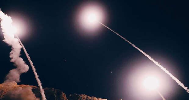 Avia.pro: прямо на базе в Саудовской Аравии уничтожены 5 истребителей