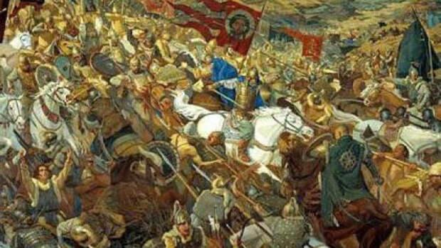 «Никто из князей Мономахова рода не сделал больше зла Отечеству, чем сей недостойный сын Невского»