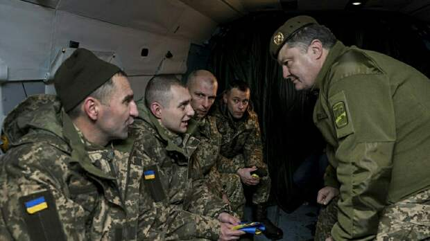 Британский подкол: Украину примут в картонное НАТО