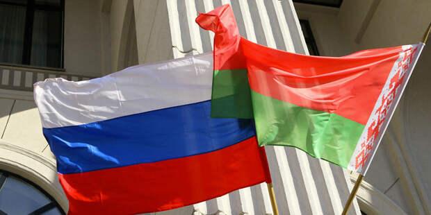 Поглотит ли Россия Белоруссию