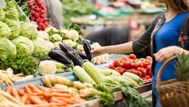Сетевые магазины в Подольске не поднимали цены на товары длительного хранения