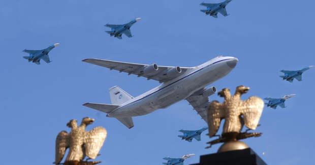 Тайные самолеты России, которые почти никто не видел
