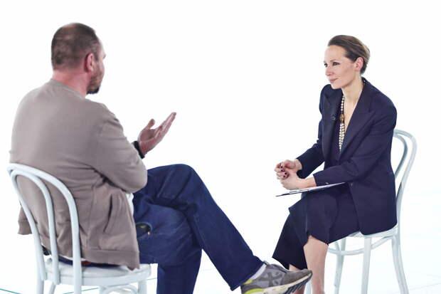 Борис Хлебников рассказал, почему женщины надёжнее мужчин