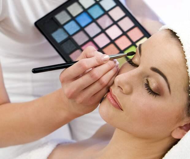 Малоизвестные факты о макияже глаз