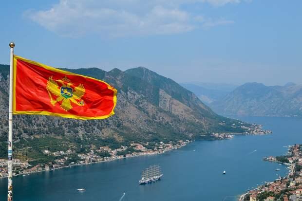 Черногория пообещала снять все ограничения для российских туристов