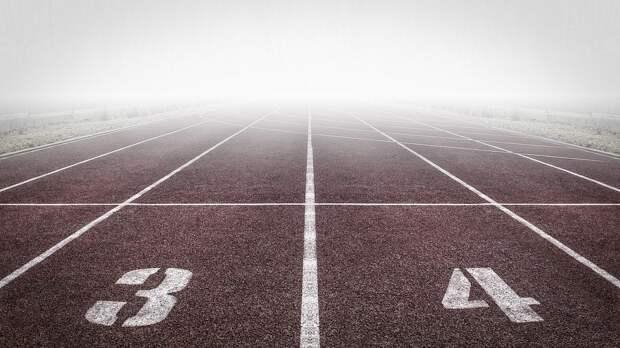 Студенты МЭИ стали лучшими на соревнованиях бегунов