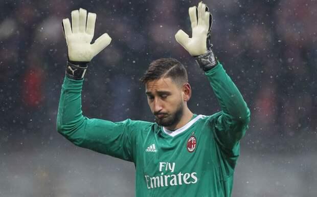 Спортивный директор «Милана»: «Мы доверяем Доннарумме и надеемся, что договоренность будет достигнута»