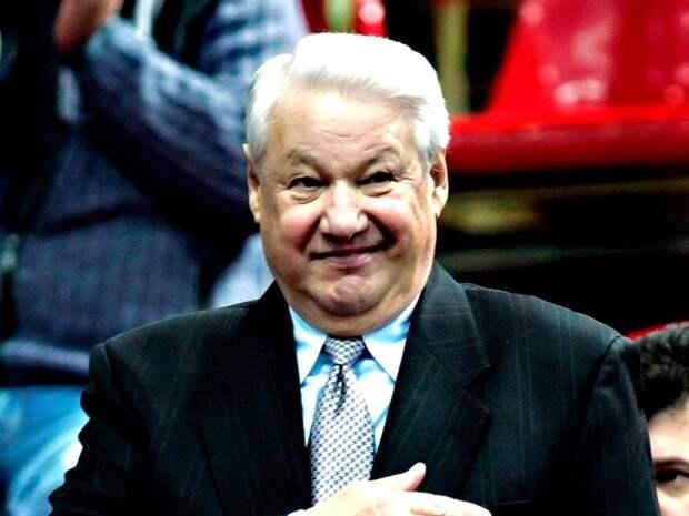10 эпизодов из жизни Бориса Ельцина