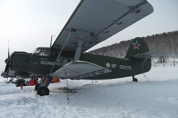 Почему умирает авиация ДОСААФ