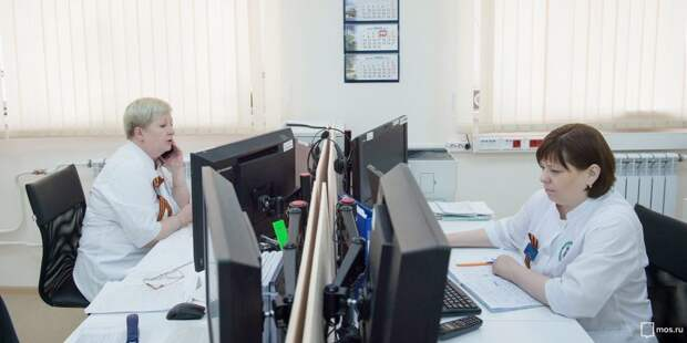 Пациентам с онокозаболеваниями в Беговом привезут продукты на дом