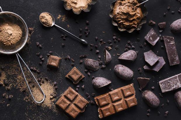 Эксперты обвинили шоколад в повышении рисков возникновения рака